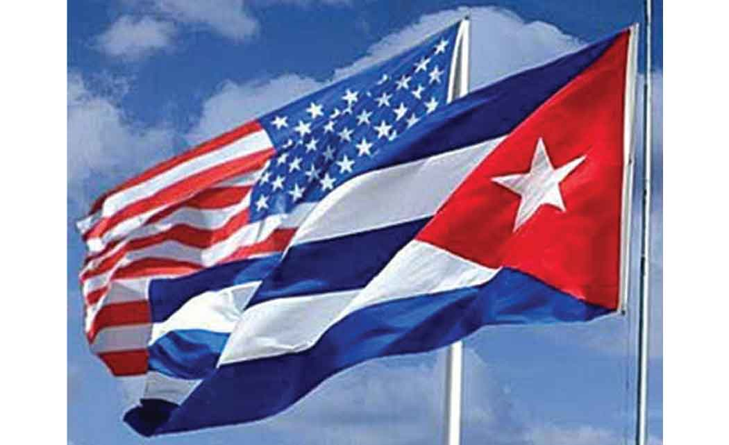 cuba's environmental problems Environment green cuba recycling is far better organized and more nearly complete in cuba the problem is less severe in newer sections of the city that were.