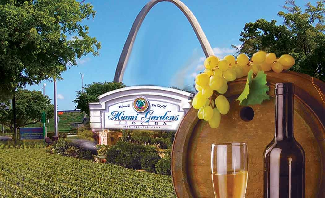 Miami Gardens Wine And Food Experience South Florida Times
