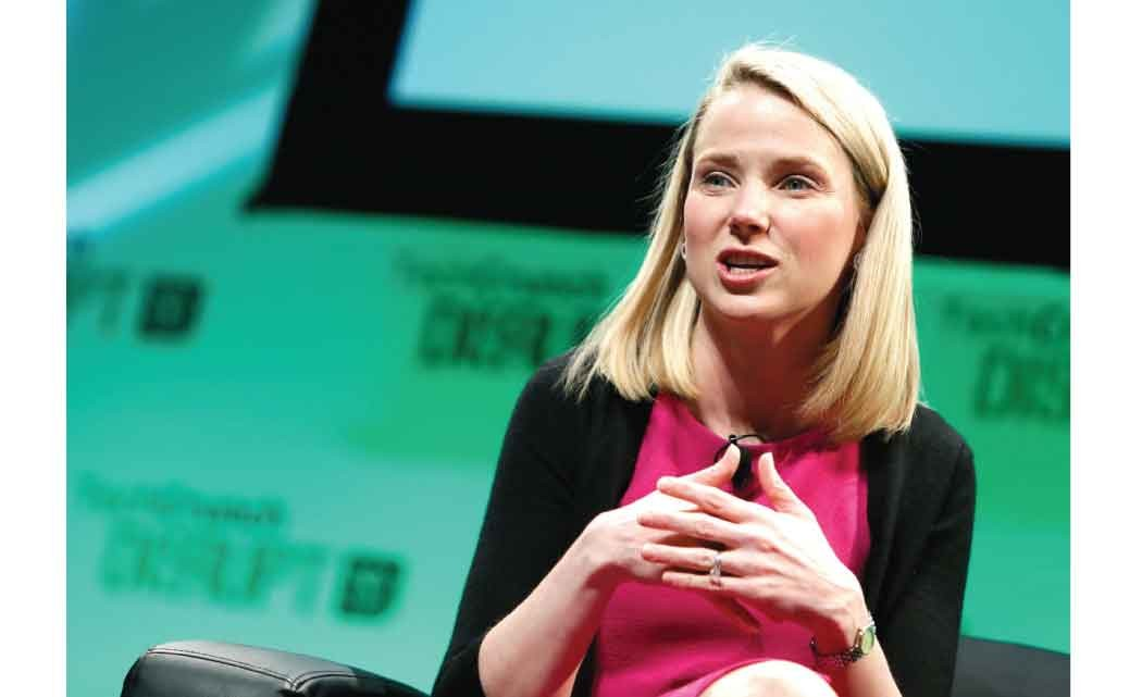 Board-urged-to-fire--Yahoo's-newest-CEO