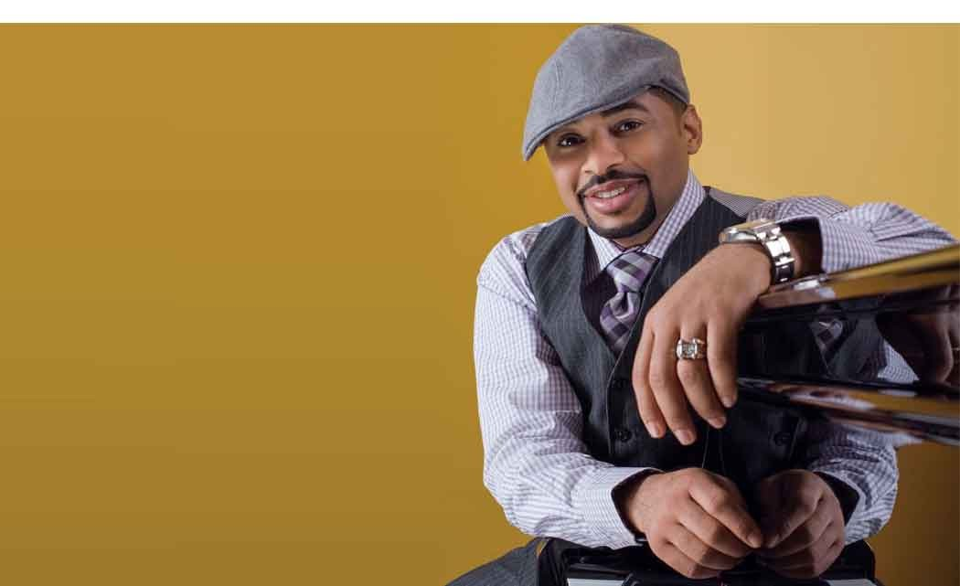 Gospel-great,--Smokie-Norful,-plays-Miramar-Cultural-Center