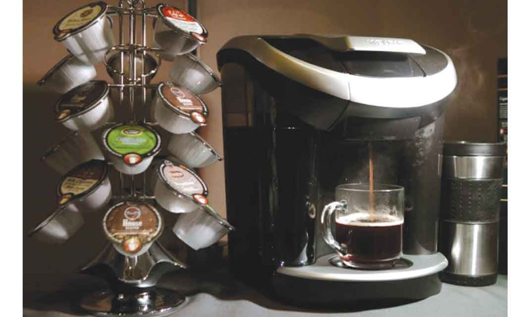 Keurig,-maker-of-single-cup-coffee-machines,-is-being-sold-