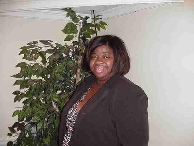 Kimberly Bandoh