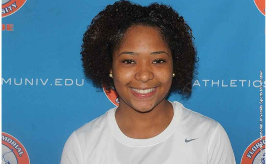 Natasha-James-named-to-Academic-All-Sun-Conference-Team