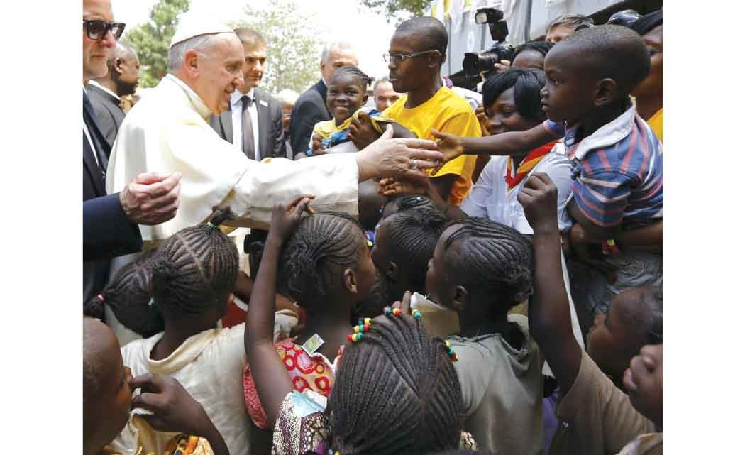 Pope-brings-peace-message-to-