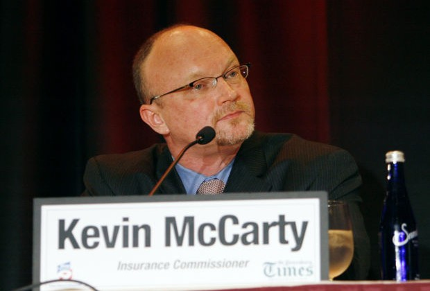 Kevin McCarty