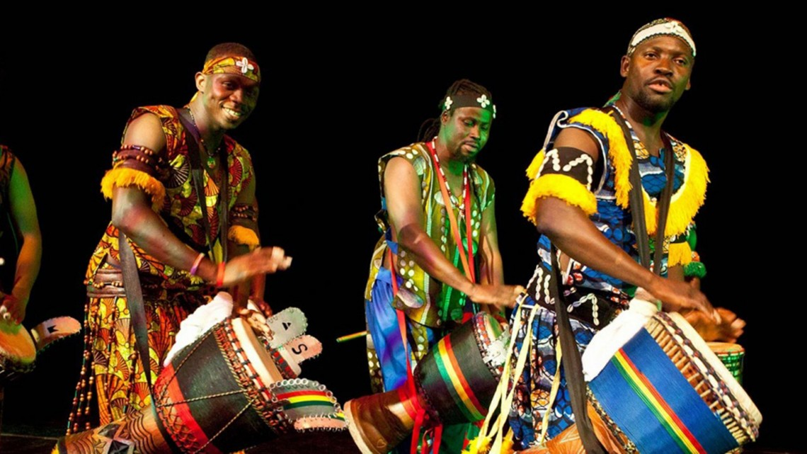 African Diaspora Dance and Drum Festival of Florida
