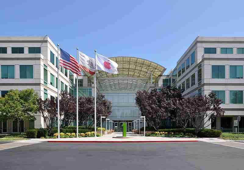 800px-Apple_Headquarters_in_Cupertino