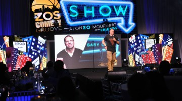 Gary Owen Performs