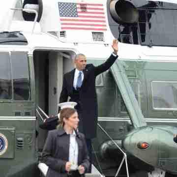 Obamam Final Wave