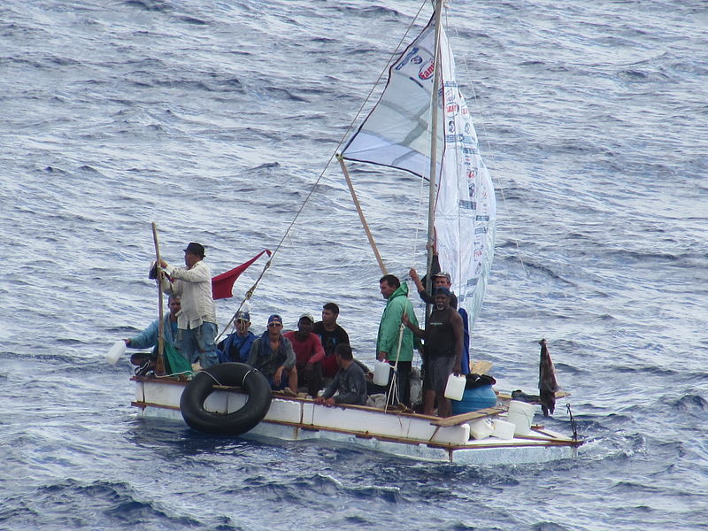 Carnival_Liberty_Cuban_Refugees