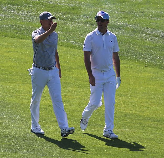 Jordan_Spieth_and_Jake_Owen_February_2015