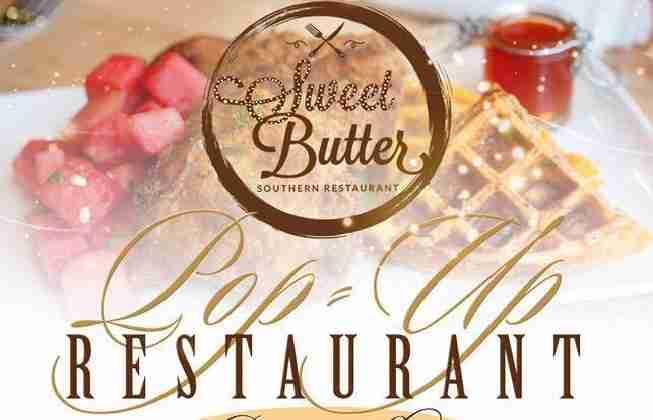 Sweet Butter Flyer