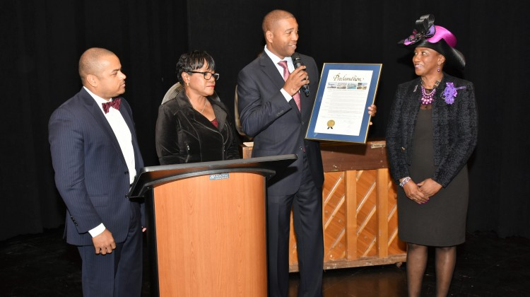 1B-Dorothy Height Commemoration