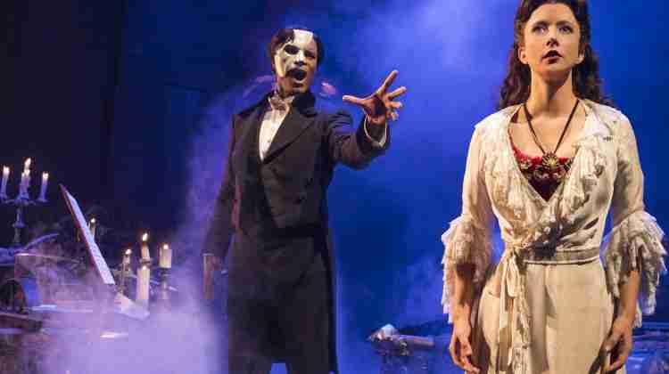 5C-The Phantom of the Opera