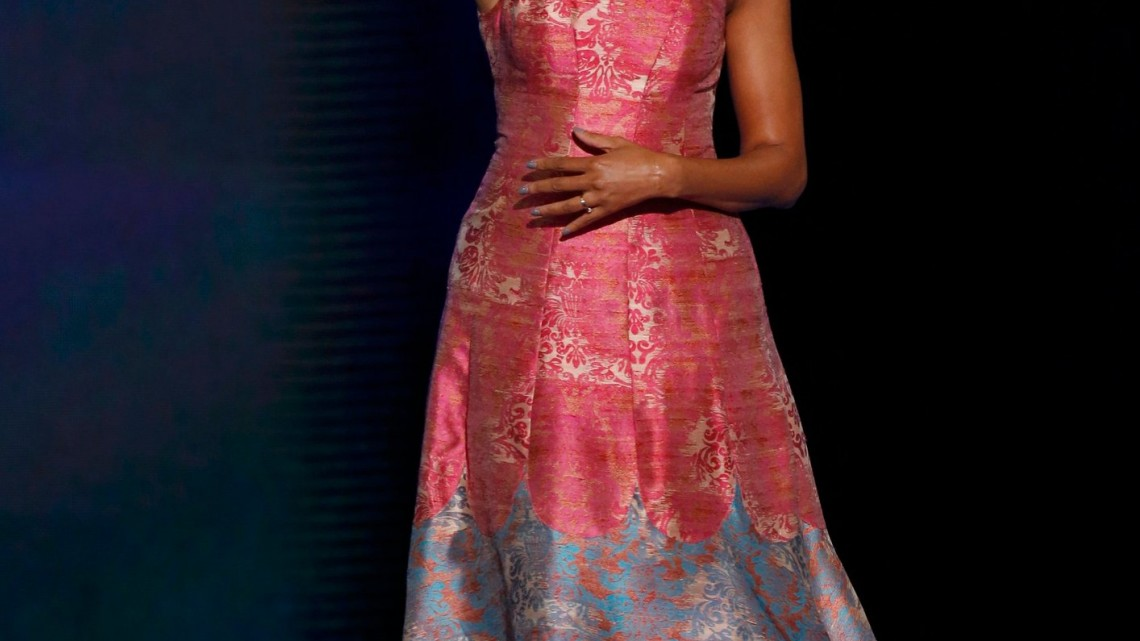 6C-Michelle Obama. Courtesy of PICCDATA