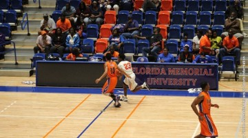 8A-FMU Men's Basketball