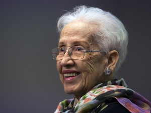 Naming Event for the Katherine G. Johnson Computational Research Facility