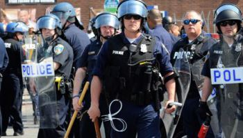 1A-Trump Rejects Baltimore