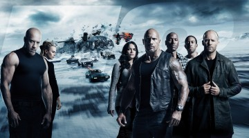 3C-Fate of the Furious