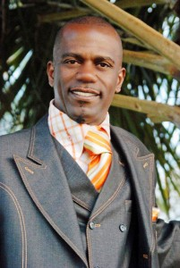 4B-Pastor Avery Jones