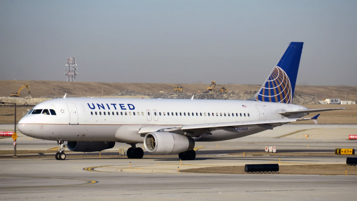 6A-United Airlines