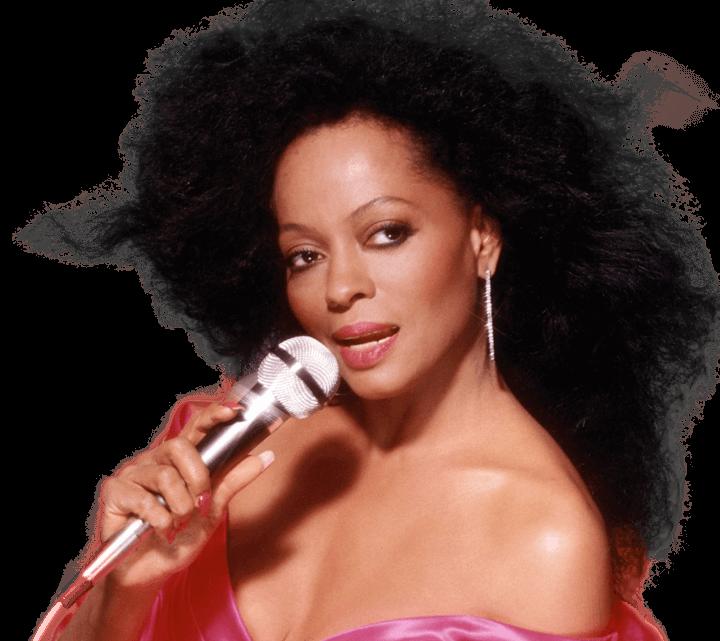 8C-Diana Ross