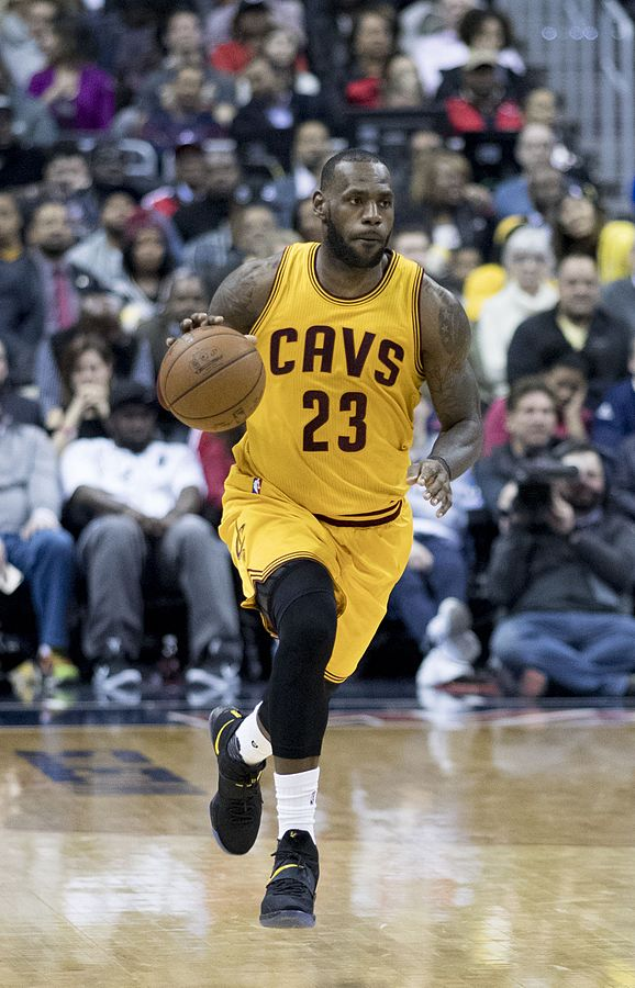 the latest 280ac 64e01 Rubber patch: Cavaliers to wear Goodyear logo on jerseys ...
