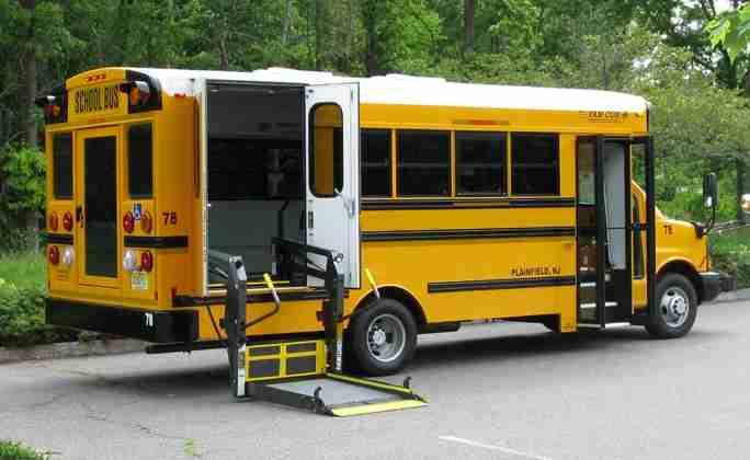 Van-Con_Custom_Wheelchair_School_Bus