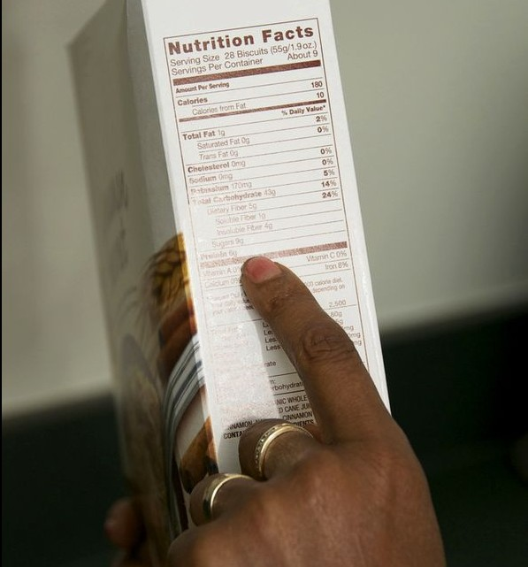 Fight_Child_Obesity_with_the_help_of_Nutrition_facts