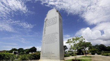 WPB Monument