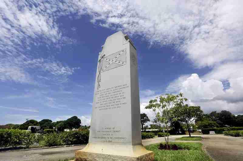 WPB Monument