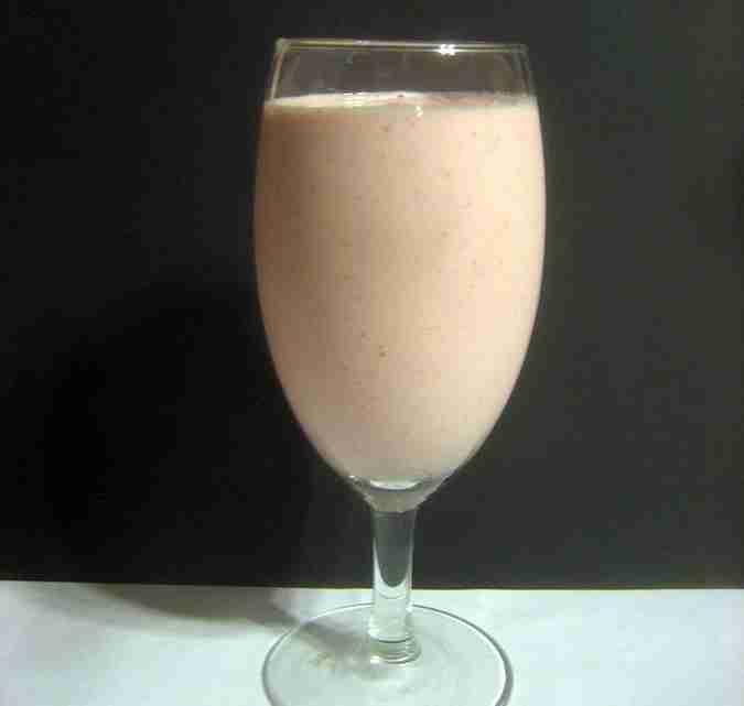 Banna_Yogurt_Smoothie