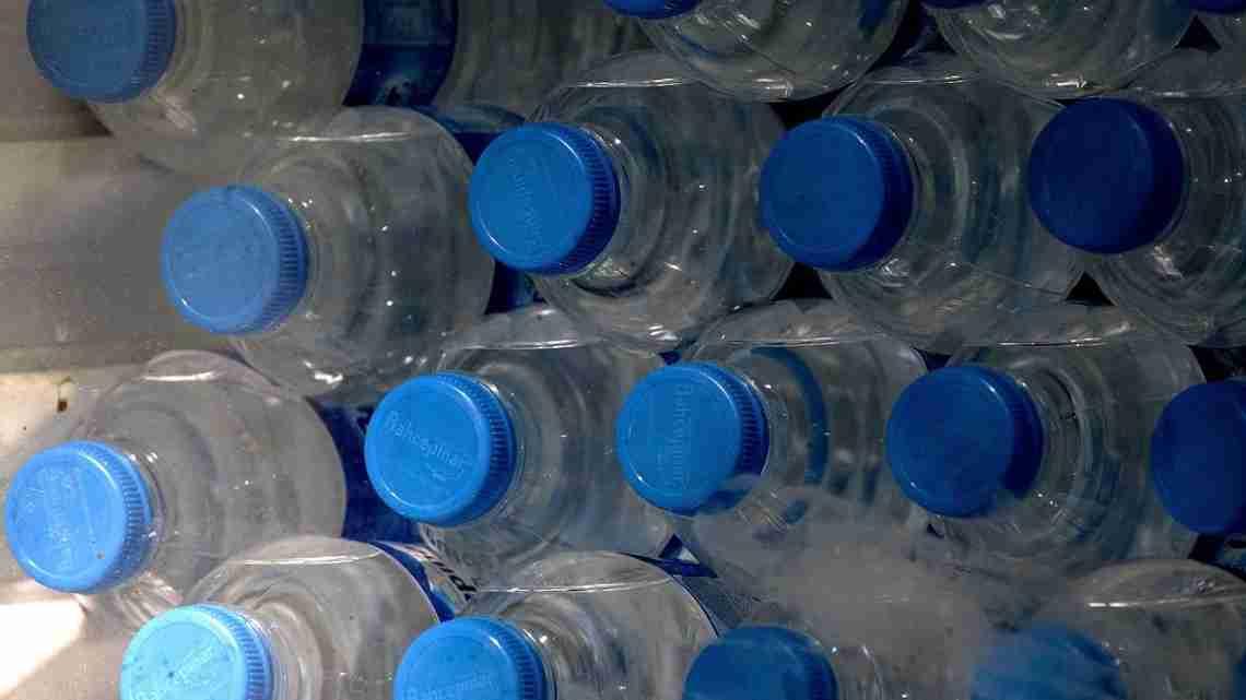 Water_bottles_-_Su_şiseleri