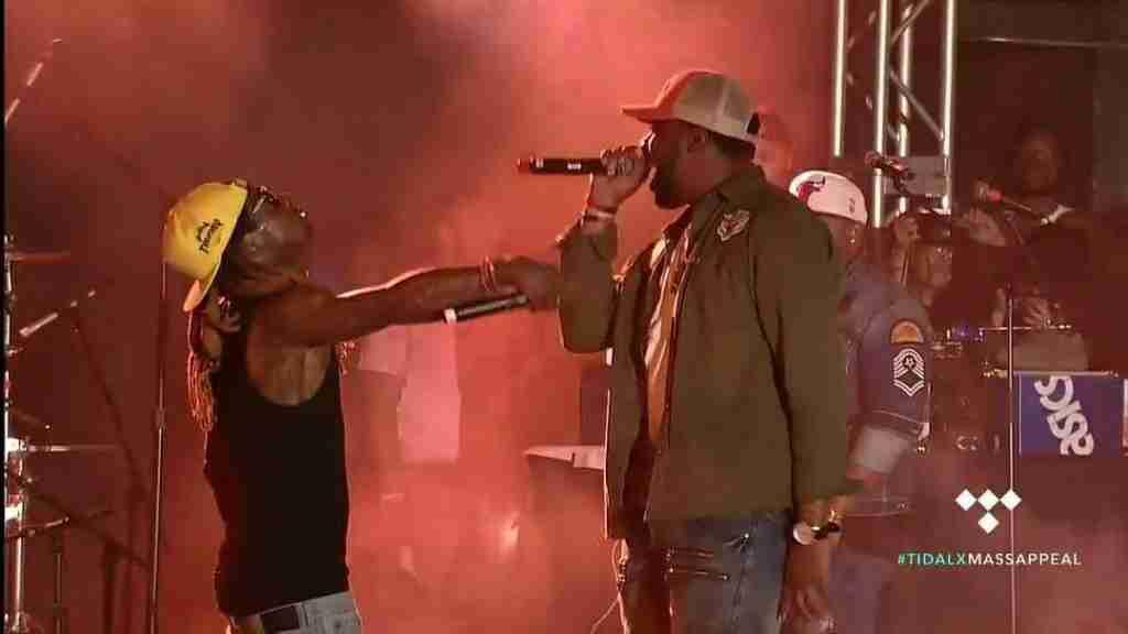 Jay Jones & Lil Wayne