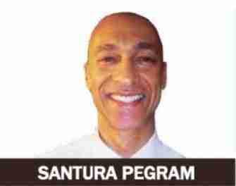 Santura Pegram