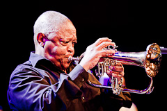 Fans remember South African jazz musician Hugh Masekela | South