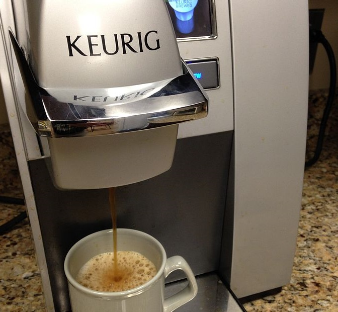 Keurig_Coffee_Machine