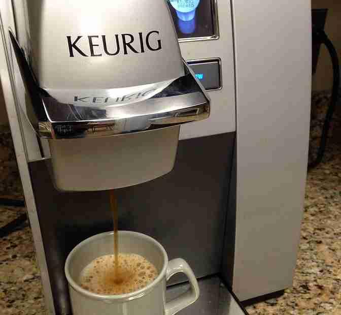 Keurig_Coffee_Machine