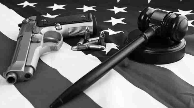 American Gun Laws