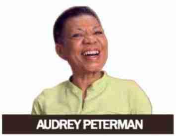 Audrey Peterman
