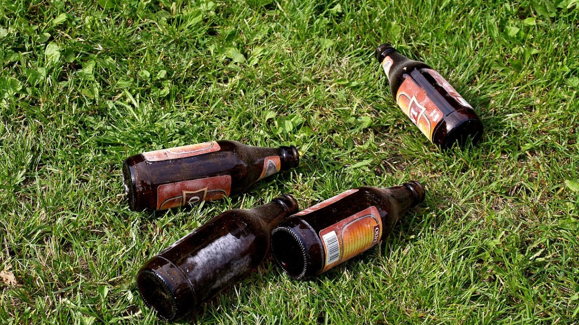 Empty_beer_bottles_on_grass