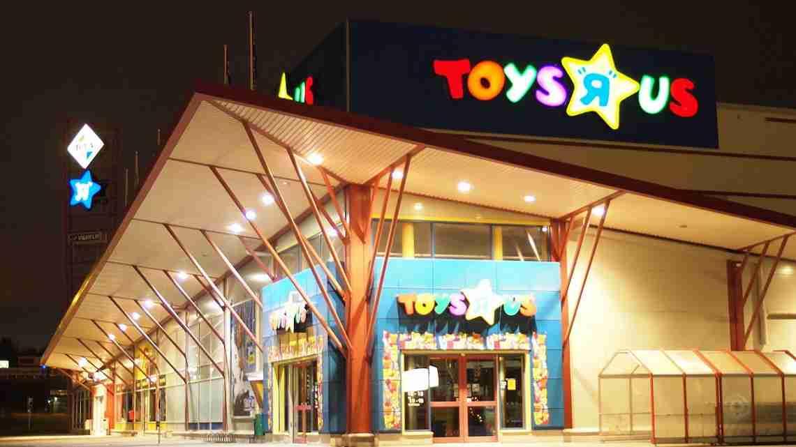 Jyväskylä_-_Toys_R_us