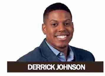 Derrick Johnson