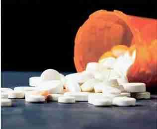 Opiod Epidemic