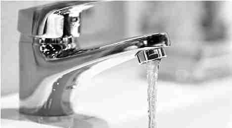 Water bill online
