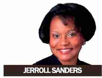 jerroll sanders