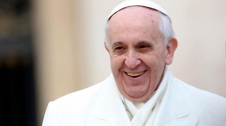 pope-francis---mini-biography