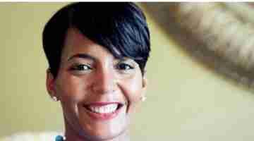 Atlanta's Mayor Keisha Bottoms to speak at FMU