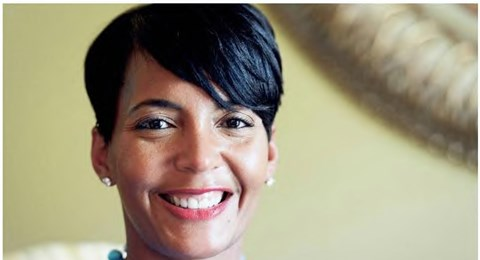 Atlanta's Mayor Keisha Bottoms to speak at FMU