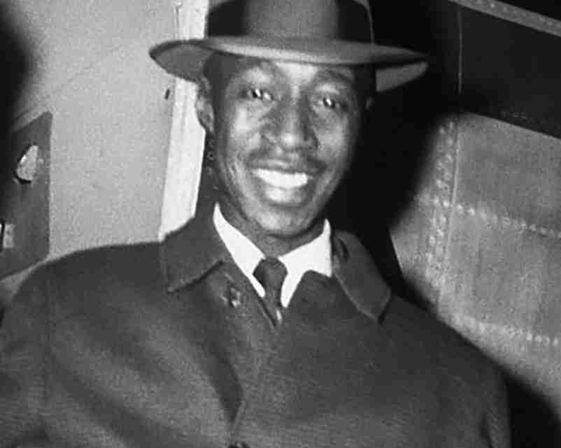 Clyde Kennard